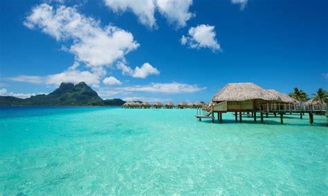 bora bora bungalow resorts bora bora pearl resort and spa tahiti