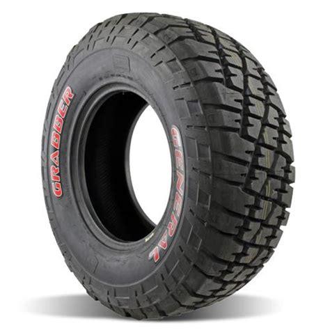 General Letter Tires