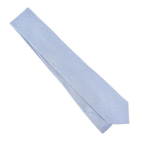 light blue tie light blue grenadine silk tie blue tie the house of ties