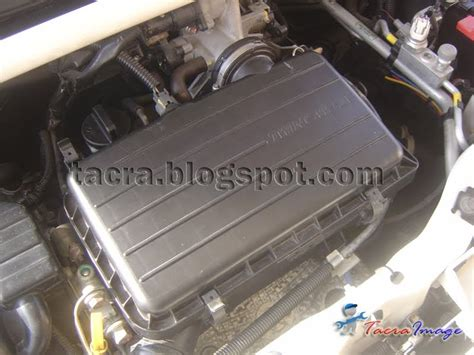 Air Filter Kereta Viva tacra s diy garage works air filter viva