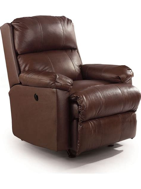 timeless leather recliner timeless leather vinyl recliner 549 00