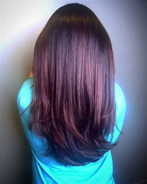 splat hair color ideas splat hair color styles 1000 ideas about splat hair colors