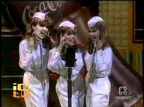 star sisters swing medley star sisters italia mp4 doovi