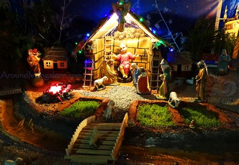 christmas 2015 crib decorations celebrations more