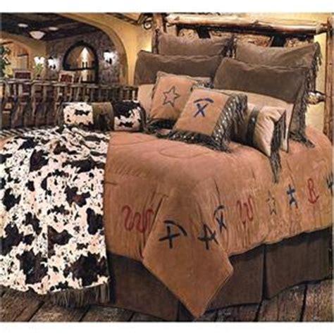 comforter brands branded rustic cattle brands western bedding set