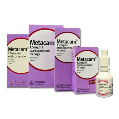 metacam for dogs metacam less than half price pet drugs