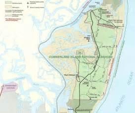 vanishing america cumberland island