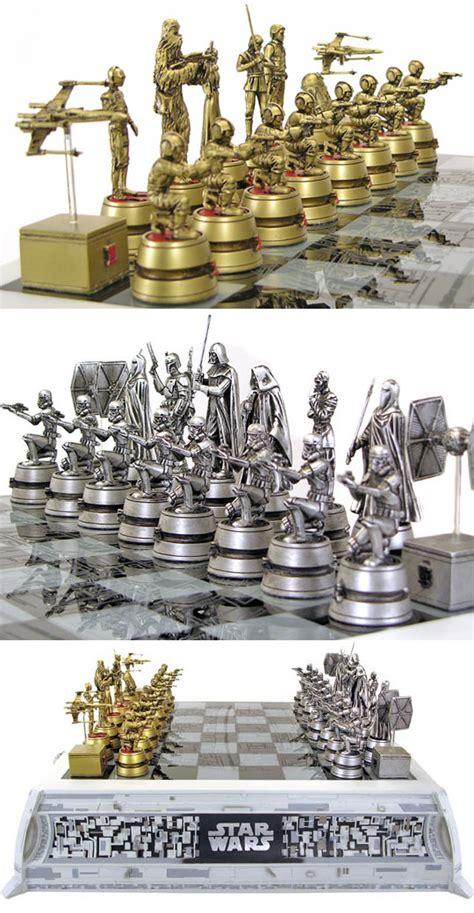 star wars chess sets epic star wars chess set