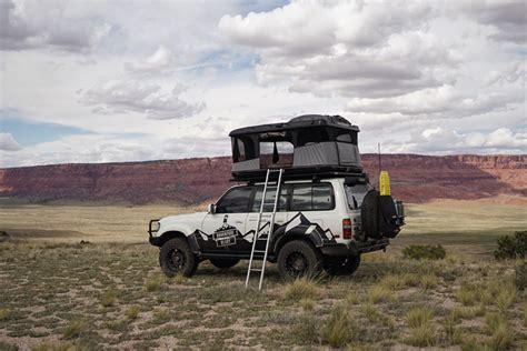 Home Window Awnings James Baroud Grand Raid Xxl Rooftop Tent Adventure Ready