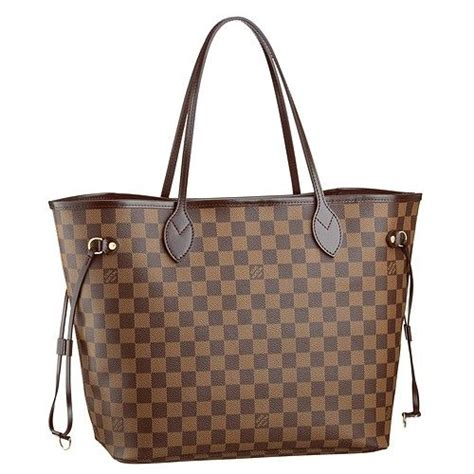 Tas Fashion Neverfull 2065 louis vuitton neverfull mm the neverfull has been popular