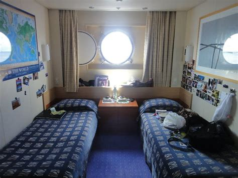 Semester At Sea Cabins by Semester At Sea Study Abroad Ship
