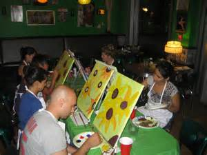 paint nite near boston ma get your and drink on at paint nite chow
