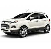 Ford EcoSport 15 TiVCT Titanium AT Petrol Car Review Specification