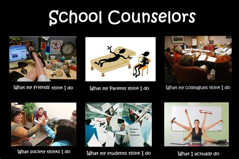 what do school counselors do memememe meme alecappellin