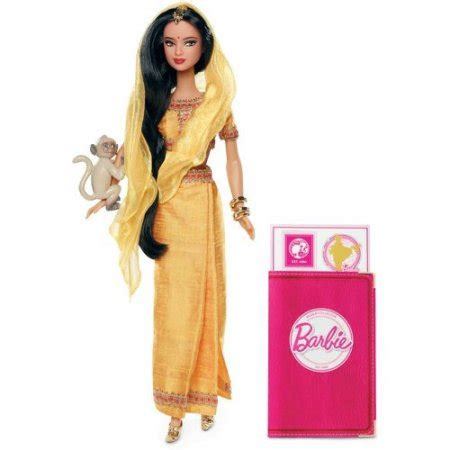 film barbie india barbie collector barbie dolls of the world doll india