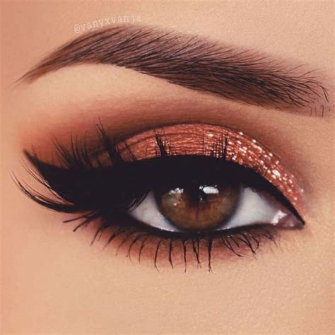 Make Up Eyeshadow 17 best images about smokey eye makeup inspiration on dip brow smokey eye and
