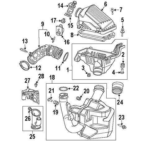 partscom honda accord engine trans mounting oem parts