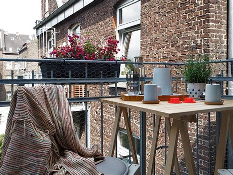 kleiner balkon kleiner balkon katzen das beste aus wohndesign und m 246 bel