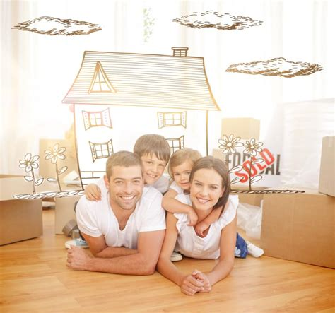 buyer assistance programs for buying a home in powhatan