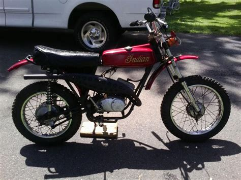 motocross bikes for sale in india indian dirt bikes mid 70 s 2 bikes for sale on
