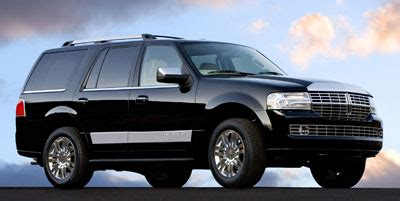 2007 lincoln navigator premium package suv black on black cars trucks by owner used cars 2007 lincoln navigator review