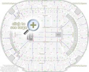 american airlines center dallas seat numbers detailed