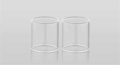 233 Authentic Clrane Replacement Glass Tank For Ijoy Tornado Nano 1 91 authentic clrane replacement glass tank for ijoy tornado nano clearomizer 2 pack 2 pack