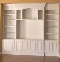 Bookshelves Designs Built In Bookshelf Design Plans 187 Woodworktips