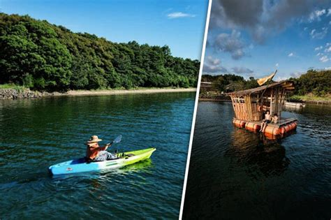 island airbnb best airbnb property in the world you can now rent an entire island with a zipline and tr