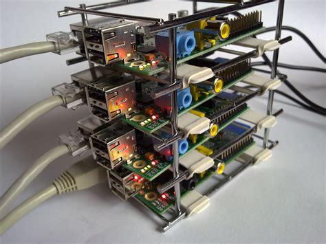 Raspberry Pi L Server by I Ve Built A Raspberry Pi Cluster And I M Using It To Host Site Webrpi