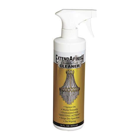 Chandelier Spray Cleaner Hagerty Chandelier Cleaner Best Home Design 2018