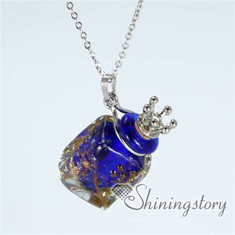 essential necklace wholesale handmade glass
