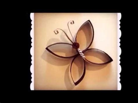 imagenes de flores con tubos de papel bao tubos de papel higienico manualidades recycle cardboard of