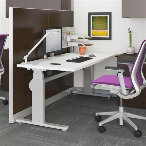 steelcase adjustable desk series 5 steelcase series 5 desk ideas greenvirals style