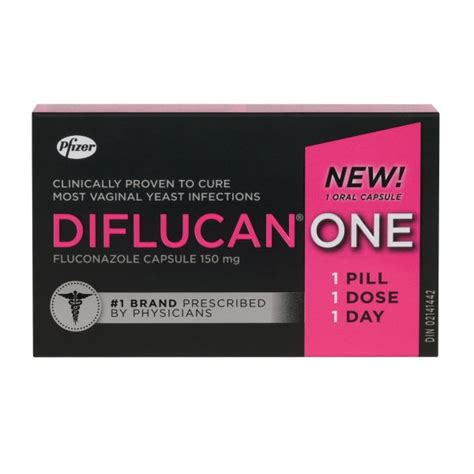 Tablet Flukonazol diflucan one fluconazole 150mg tablet for yeast infections