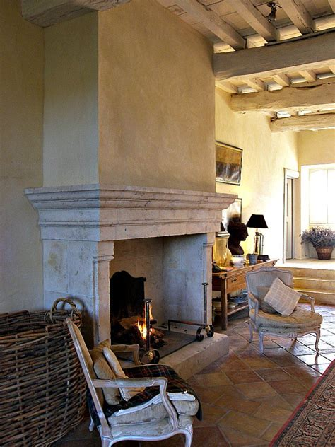 Fabricant De Cheminee by Fabricant De Chemin 233 E En Dans Le Gers Cottage