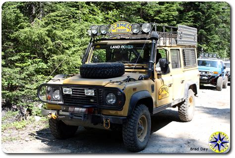 land rover overland nw overland rally 2015 overland adventures and road