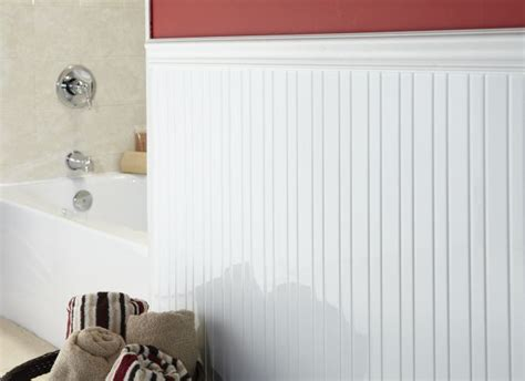 wainscoting bathroom walls wainscoting for bathroom walls 28 images bloombety