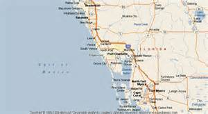 Englewood Florida Map by Map Of Englewood