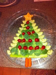 veggie christmas tree recettes temps des f 234 tes