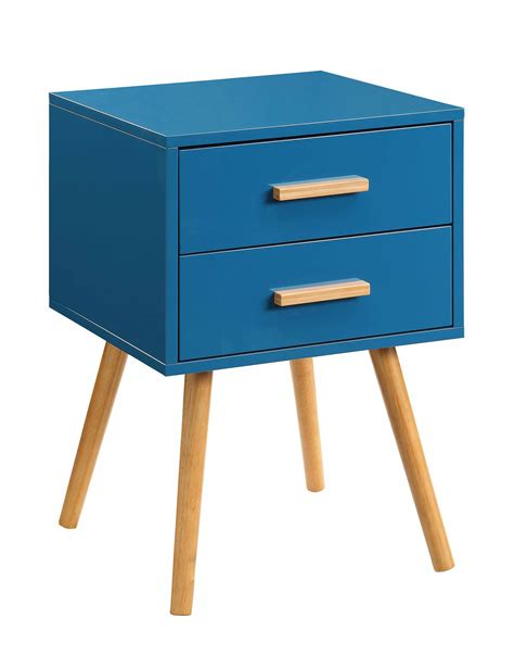 2 drawer end table oslo 2 drawer end table 203522be