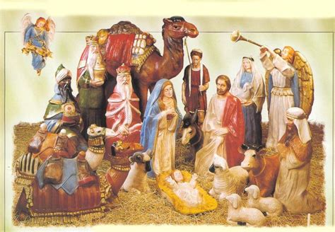 outdoor nativity sets nativity sets from mckay church