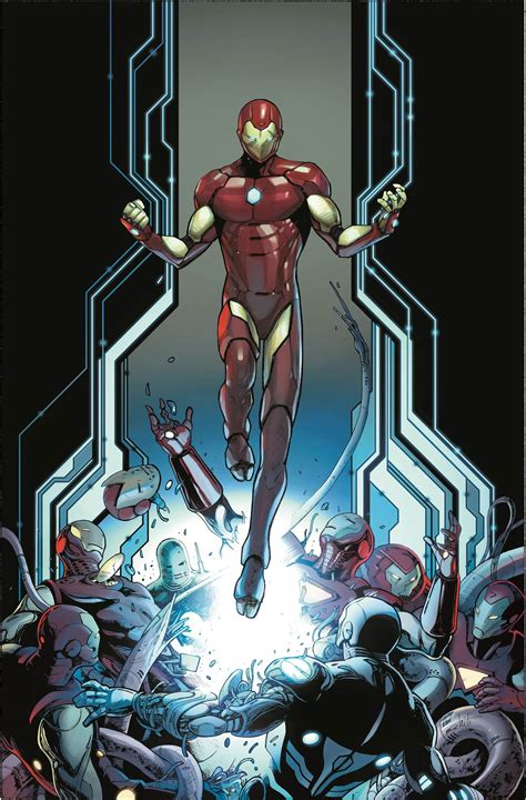 iron man dom suit up with your new look at invincible iron man 1