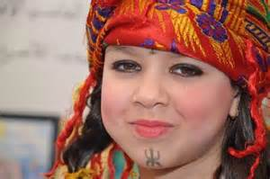 The view from fez sunday feature the power of amazigh women
