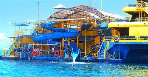 bounty nusa lembongan day cruise paket wisata kapal pesiar