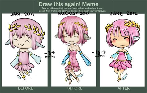 Draw This Again Meme - pokemon meme draw this again images pokemon images