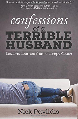 confessions of a husband with my the books book summary confessions of a terrible husband f5