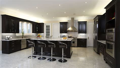 Light Grey Kitchen Cabinets With Black Counters traditional brown cabinet light gray kitchen cabinets