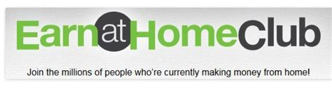 earn at home club review legit opportunity to make money