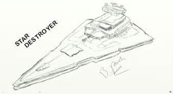star destroyer concept drawing dablackdevil 169 2017